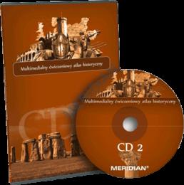 Multimedialny Ćwiczeniowy Atlas Historyczny