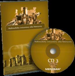 Multimedialny Ćwiczeniowy Atlas Historyczny cz.3