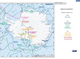 Odkrywanie Antarktydy