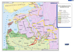 Wojny z Moskwą za Stefana Batorego 1579-1582
